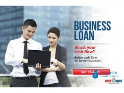Flexible Business Loans for experts with collateral free