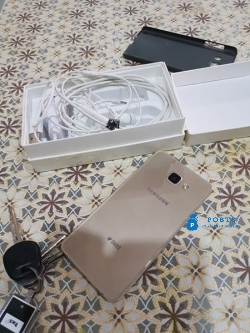 Samsung A7 16 in excellent condition