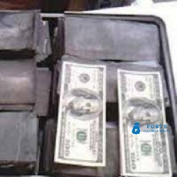 Automatic Chemical Solution For Cleaning Deface Money +841626867038
