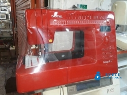 All products of sawing machines and embroidery syestm full japani options