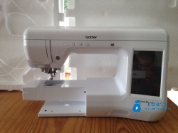Brother Innovis V3 Sewing Embroidery Machine