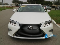 Looking to Sell my 2016 LEXUS ES 350 One-Owner