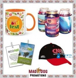 Promotional products, Promotional Items and Merchandise in Perth, Australia