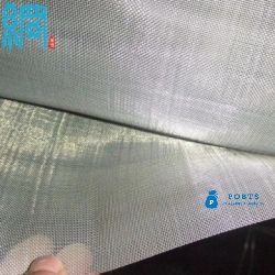 HIGH PRECISION STAINLESS STEEL SCREEN MESH