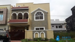 House for rent G-13