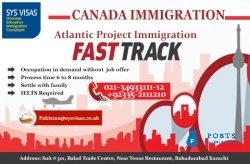 Canada immigration fast track