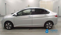 HONDA GRACE DX 2015 MODEL