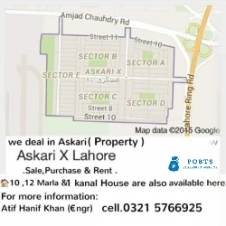 We Deal In Askari