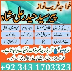 sotan ka masla , love marriage problem  ===00923431703323 PEER SYED HAIDER ALI SHAH