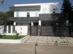 Islamabad F-8/3 1000 Gz Beutiful Designed House