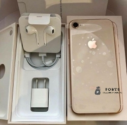 Samsung Galaxy S8+ and Iphones 8 for sale