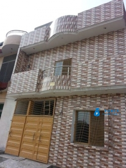 4 MARLA DOUBLE STORY BRAND NEW HOUSE FOR SALE