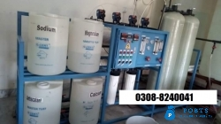 Mineral Water RO Plant in Pakistan 03088240041