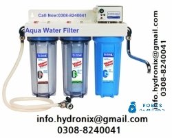 Water Filter for home and kitchen best water filter made in Taiwan