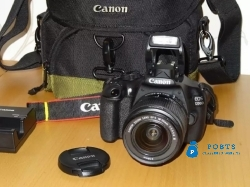 Canon EOS 1200D dslr camera and with 10 month warranty for sale me