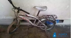 Kids Cycle is available