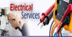 Electrician available for all electrical works,all over Islamabad rwp