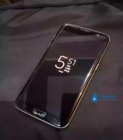 Samsung Galaxy S7 Edge F Model