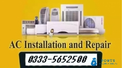 Home appliances repairs services Ac shifting