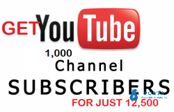 1000 Subscribers 4000 watch time in rawalpindi