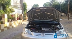 Honda Civic VTI Oriel Prosmatec 2003 Original Paint 2nd Owner Petrol