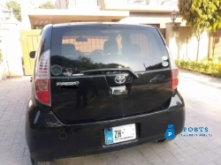 Passo import & Registered 2013 Islamabad Excellent condition