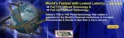 Low latency TCP offload in FPGA