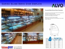 Cake Display Chiller, Chiller Cake, Cake Counter, Refrigerated Cake Display Chiller sale in Pakistan