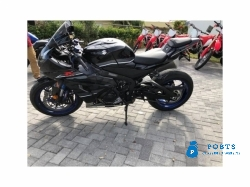 2018 Suzuki GSX-R1000 ABS in a very good condition
