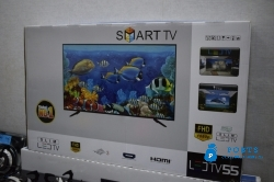 32 inch fhd LED TV with 1 year warranty