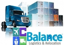 Balance Logistics & Re locations Movers & Packers Lahore - Karachi - Islamabad Pakistan  03464419593