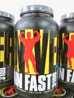 Universal Nutrition Gain Fast 3100 5.1 lbs
