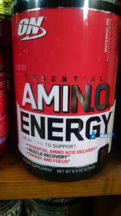 ON-Amino Energy 30 servings