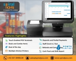 Hotel and Marquees Management Software, POS Software