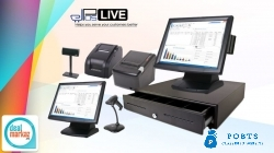 Cash & Carry ,Super Stores , Marts , POS Software System |ePOS LIVE