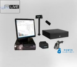 Bakeries & Sweets Shops POS Software , ePOS LIVE