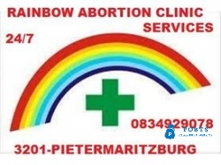 0834929078 Rainbow Abortion Clinic In Pietermaritzburg From R300