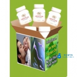 AROGYAM PURE HERBS KIT TO INCREASE SPERM COUNT