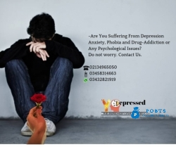 Why Depressed?   Men's Care Clinic