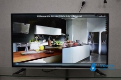 ": 42""UHD LED TV in Lahore"