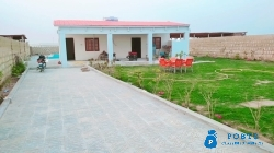 FARM HOUSES Plots : Land on installments in a Secured Gated Project SUPER HIGHWAY