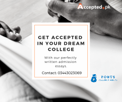 MBA/ Law Admission Essay Writing Service