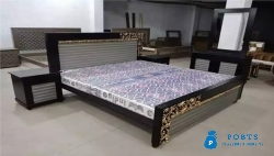 Brand New Beautiful Double Bed for Sale