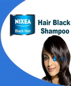 BLACK HAIR SHAMPOO in Karachi ~ Online Shop 03017722555