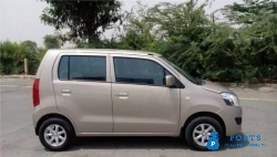 Suzuki Weganr Available On Rent Daily Weekly Monthly Basis