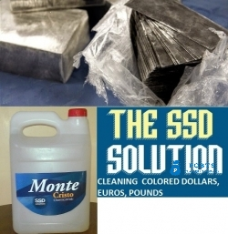 NO 1 AND TOP BEST SUPPLIERS OF SSD CHEMICAL SOLUTION FOR CLEANING BLACK MONEY | Activation Powder )) +27660432483