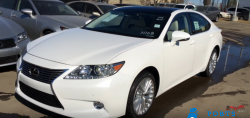 Brand New 2015 Lexus ES 350 Full Options