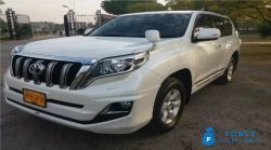 Toyota Land Cruiser Prado T XL