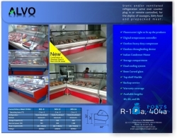 All Equipment for Meat Shop in Pakistan, Equipment for Meat Shop in Pakistan, Meat Display Chiller, Chiller for Meat Shop