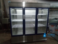Upright Freezer in Pakistan, Upright Chiller, Multi Deck Fridge sale in Pakistan, Multideck Chiller made by Technosight